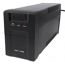 UPS LogicPower LP 600VA-P (360Вт)