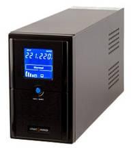 ИБП UPS LogicPower LPM-L625VA