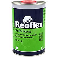 Антисиликон REOFLEX Antisilicone RX N-10 стандарт 1л, фото 1