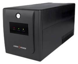 ИБП UPS LogicPower LPM-U1100VA-P