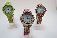 Часы (Пластиковый ремешок ), фото 1