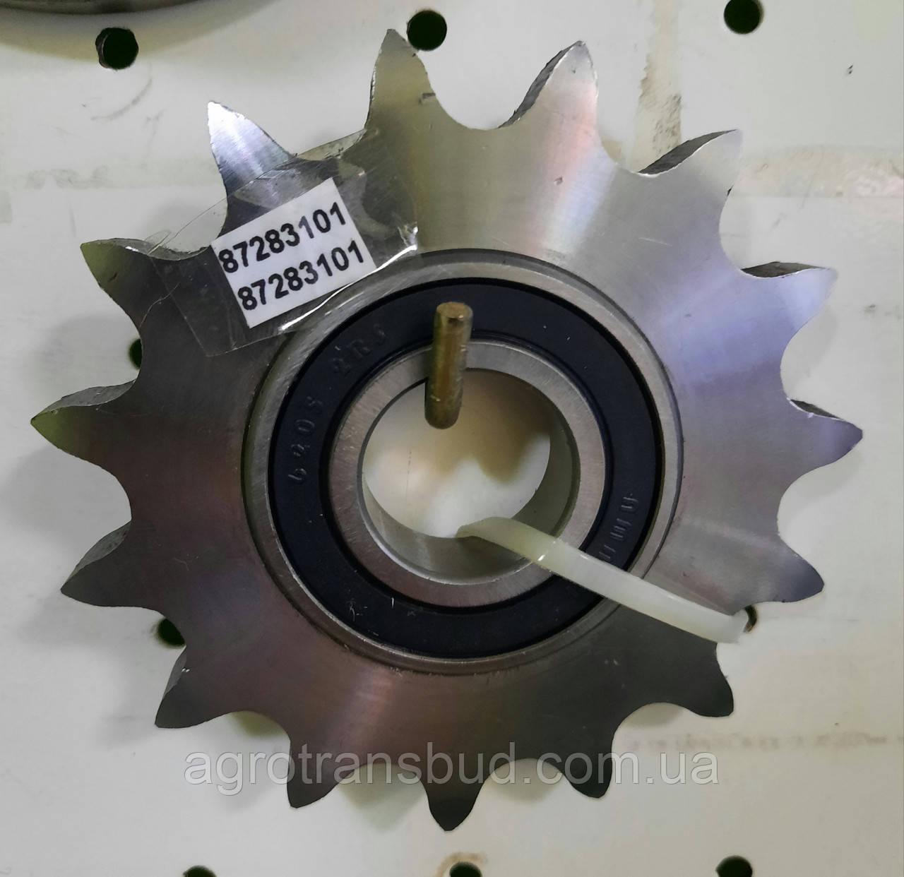 Зірочка Z15, t19.05 CNH