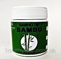 Ботокс для волосся Natureza Banho de Bambu 50 г Розлив