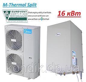 Тепловой Насос Midea MHA-V16W/D2RN1 M-Thermal
