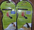 Фурминатор з кнопкою 6.5 див. для короткошерстих собак і кішок середнього розміру Fobnimarut Short Hair DX, фото 5