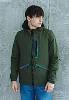 Куртка Staff sudo khaki хаки MBM0096