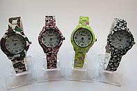 Часы (Пластиковый ремешок )