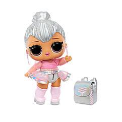 Большая кукла малышка лол Королева Китти LOL Surprise Big B. B. Big Baby Kitty Queen 573074