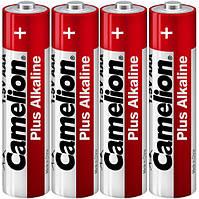 Батарейки Camelion LR03-SP4 Plus Alkaline 1x4шт AAA