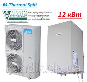 Тепловий Насос Midea MHA-V12W/D2RN1 M-Thermal