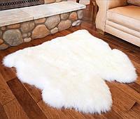Двойная прикроватная шкура овцы из Австралии, фото 1