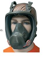 Полная маска «3М6000»