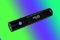 Фонарик Police BL8615-LM  Рассеиватель света