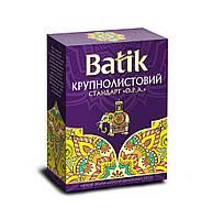 """Чай """"Батик"""" 100г Крупнолистовой ОДА (1/14)"""