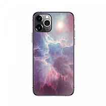 Защитная пленка-чехол на смартфон - Космическая туманность