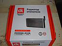 Радиатор отопителя ВАЗ 2123 Нива  Шевроле производство Дорожная карта, Харьков, фото 5