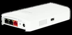 Точка доступу Fortinet FortiAP U24JEV, 802.11 ac хвиля 1, 2x2 радіоприймачів 1 (може працювати як 2)