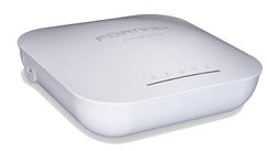 Точка доступу FortiAP U231F, 802.11 a/b/g/n/ac хвиля 2, 2x2 радіоприймачів 3+1BT/BLE