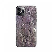 Захисна накладка на корпус смартфона - Місяць, фото 1