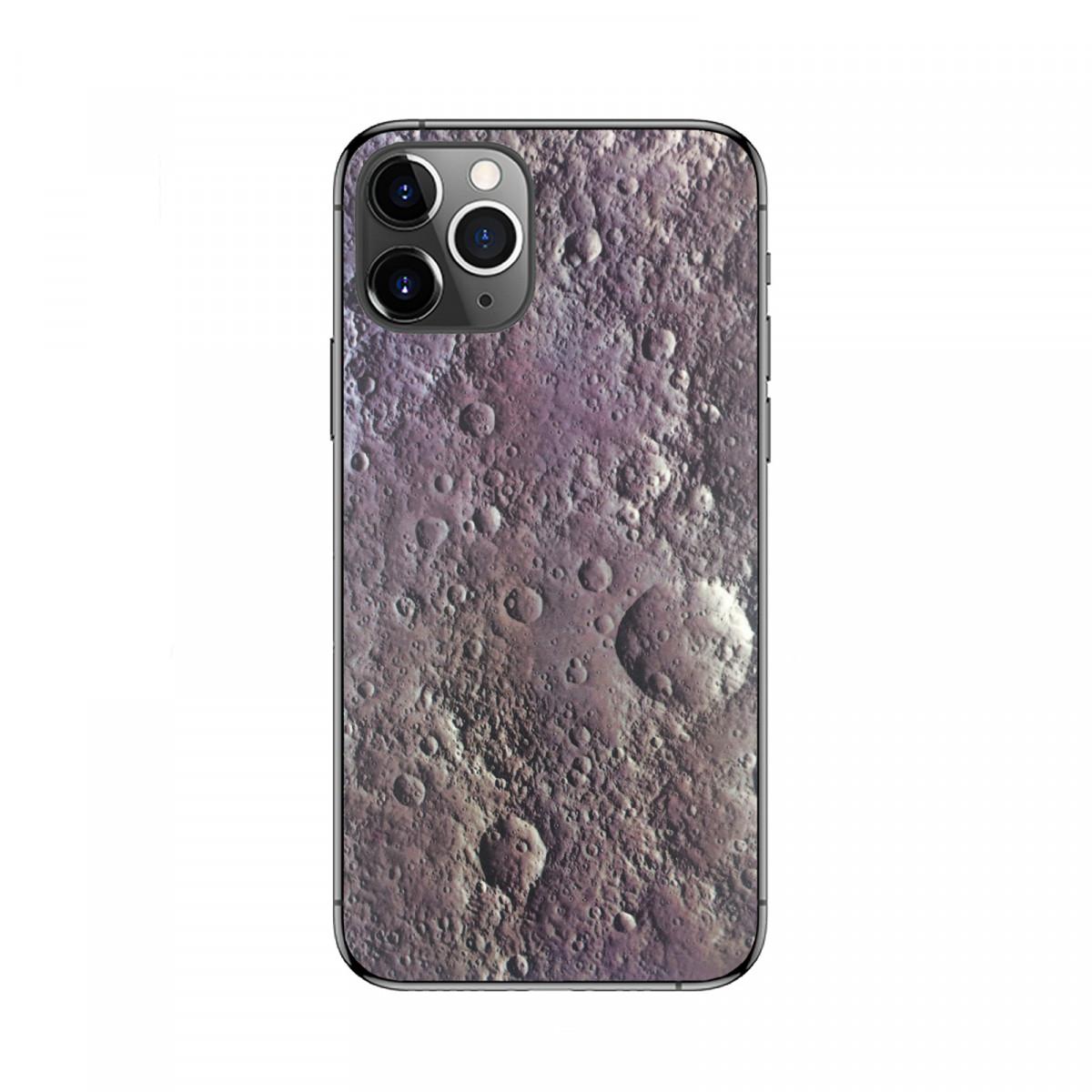 Захисна накладка на корпус смартфона - Місяць