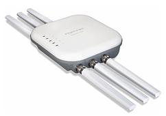 Точка доступу Fortinet FortiAP 432F 2x2 MU-MIMO з Tri Radio, внутрішніми антенами