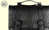 Trussardi Across-Body Bag - харизматичная женская сумка из мягкой кожи.