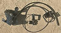 Механизм крепление запасного колеса Fiat Doblo Fiorino 520287360