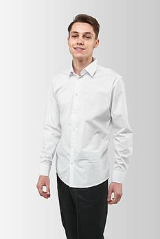 Рубашка классическая Leo Мужская XXL