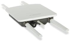 Fortinet FortiAP 222E Outdoor, точка доступу з класом захисту IP67, 2x2 MU-MIMO з подвійним радіомодулем