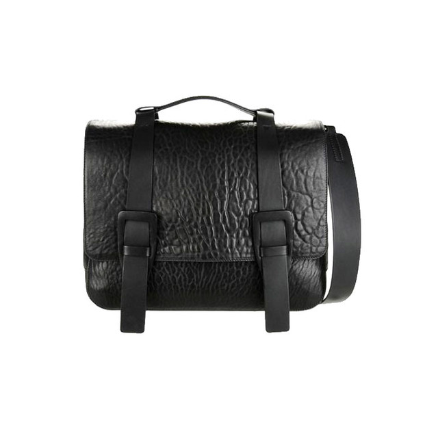 Trussardi Across-Body Bag black