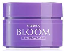Крем для лица дневной 55+ серии Bloom