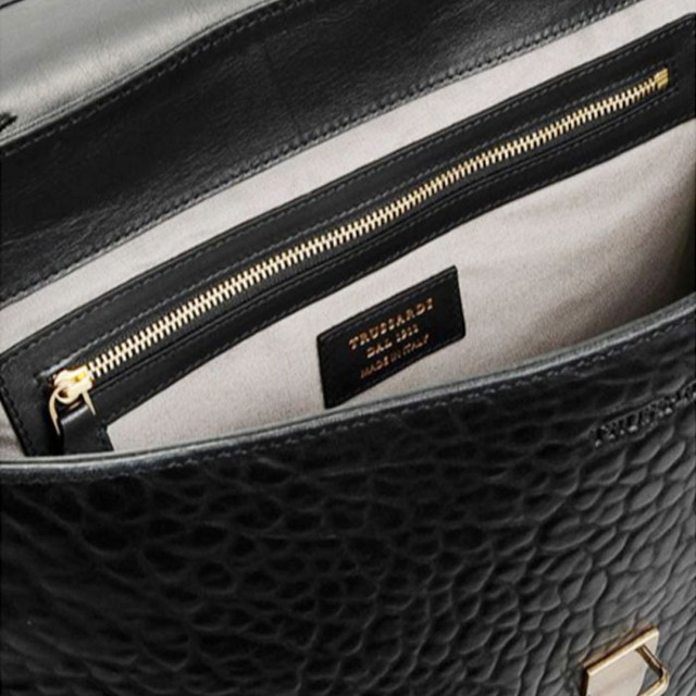 Trussardi Across-Body Bag inside