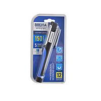 Фонарь для кемпинга для СТО или рыбалки BREVIA LED Pen Light 5SMD 1W LED. Ручной светодиодный фонарик
