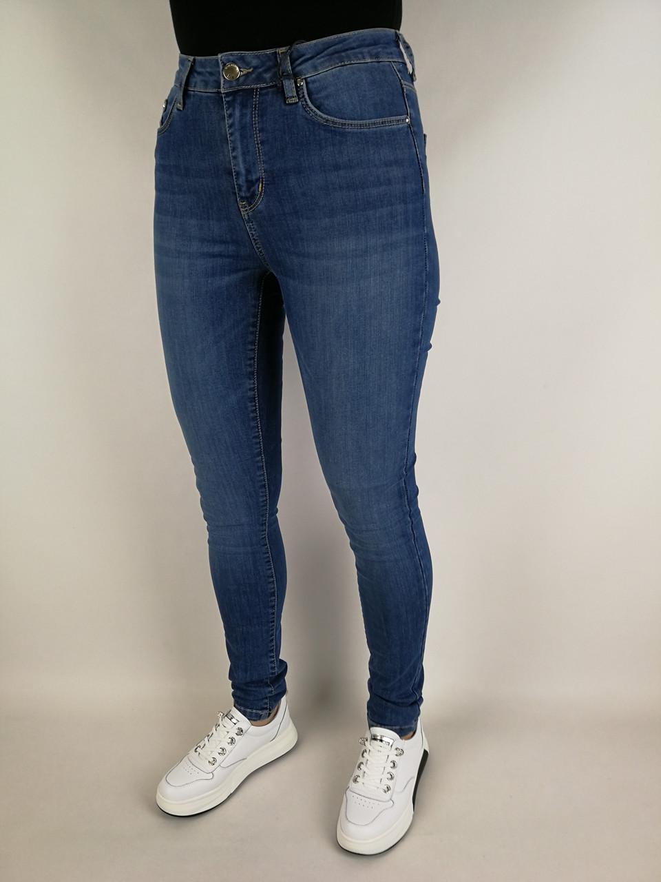 Жіночі джинси на високий зріст