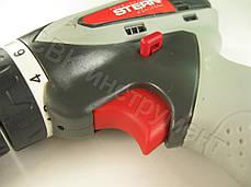 Аккумуляторный шуруповерт Stern PRCD108-1Li, фото 2