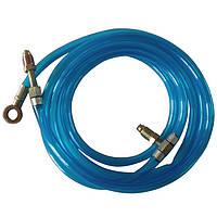 Топливопровод бака МТЗ (шланг топливный) 70-1101345