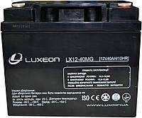 Luxeon LX12-40MG 12V 40AH