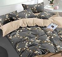 Комплект постельного белья сатин 200х220 TAG S468