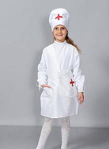 Карнавальный костюм доктора Айболита