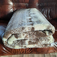 Одеяла из овчины, Овечье Одеяло, Одеяла из овечьей шерсти, одеяло из овчины, Двуспальное, Евро , Двухслойное