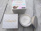 Маска для лица Collagen Snail белая глиняная 150 г PM6924, фото 7