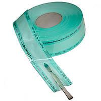 Плоский рулон для парової та ЕО стерилізації Steridiamond / 55 мм х 200 м ECS