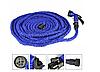 Поливочный шланг X HOSE 22,5m 75FT с распылителем в комплекте / гибкий шланг для полива, фото 2
