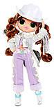 Лялька LOL OMG Remix Lonestar - ЛОЛ ОМГ Леді-Кантрі серії Ремікс 567233 L. O. L. Surprise! series O. M. G., фото 2