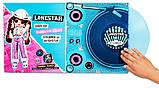 Кукла LOL OMG Remix Lonestar - ЛОЛ ОМГ Леди-Кантри серии Ремикс 567233 L.O.L. Surprise! series O.M.G., фото 7