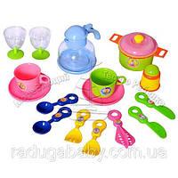 Детский Набор посуды 977