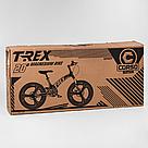 Велосипед детский спортивный двухколесный 7-12 лет CORSO T-REX 20'' Зеленый, фото 10