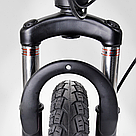 Велосипед детский спортивный двухколесный 7-12 лет CORSO T-REX 20'' Зеленый, фото 4
