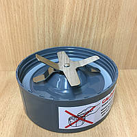 Нож, лезвия для блендера (пищевой экстрактор) Delimano NutriBullet / Нутрибулет / Magic Bullet 600W, 900W