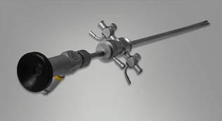 Цистоуретроскоп смотровой, малый комплект Праймед